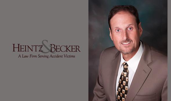 Injury Attorney David S. Becker from Heintz & Becker, an injury law firm serving sarasota and Bradenton, Florida