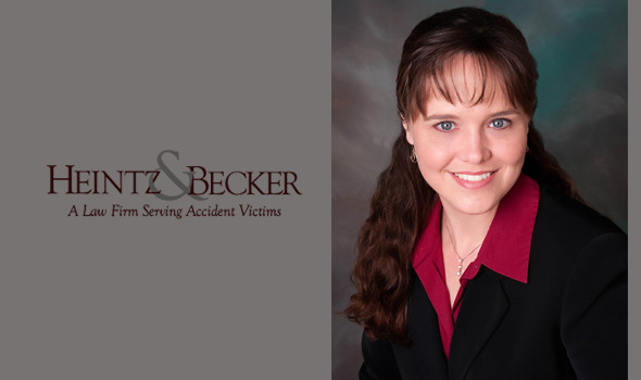 Danielle Marie Lindauer - Personal Injury Lawyer from Heintz & Beckerin Bradenton and Sarasota Florida
