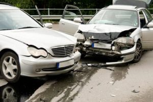Car Crashes Are Number one Cuase of Personal Injuries