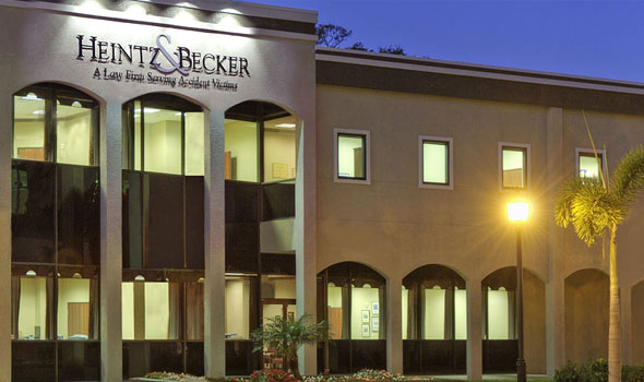 picture of heintz & becker's office in Sarasota Florida