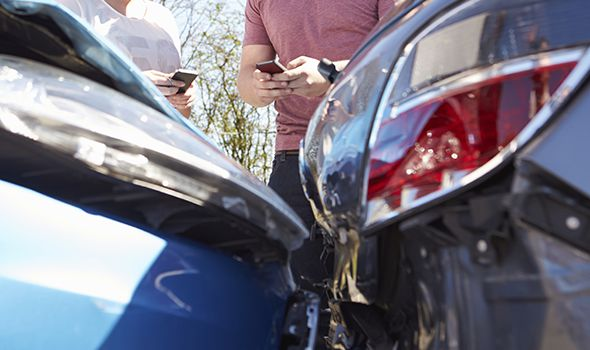Uninsured & Underinsured Motorist Accidents