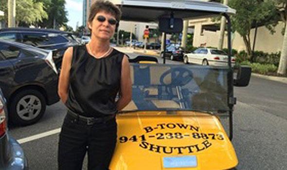 b-town shuttle