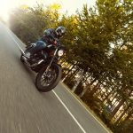 health benefits motorcycling
