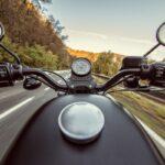 Motorcycle Traffic Awareness